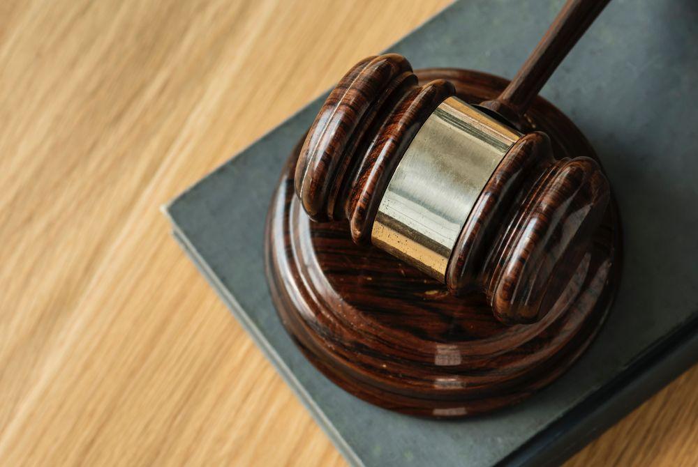 Judicial review application