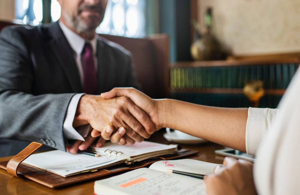 Employment law services for individuals